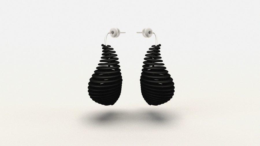 Black-AssaStudio_Helix_Earings_99999996_PH-B30-G10-10B