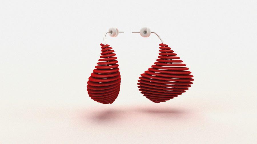 Red-AssaStudio_Helix_Earings_999999993_PH-B30-G10-10B